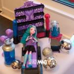 Monster High des nouveautés en fin d'année