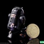 NYCC : Koto annonce un astromech Star Wars R2-Q5