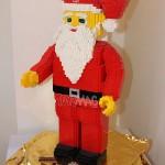Lego présente son catalogue noël 2013