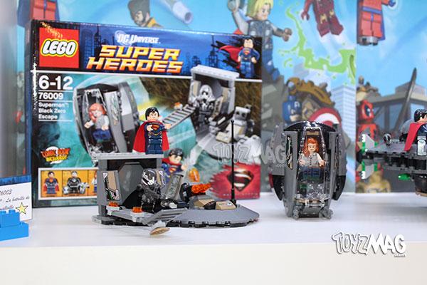 lego super heroes noel2013