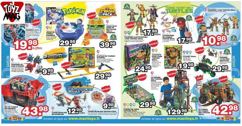 Figurine Spider Strike  Jeu d'action: 14,90CHF Maxi Toys