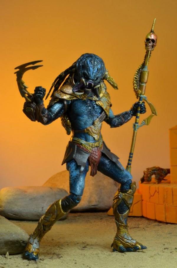 neca predators series 10 5