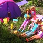 peter renaud barbie camping