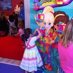 Polly Pocket le micro-univers de Mattel