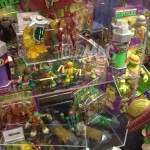 Power-Con 2013 : le stand TMNT