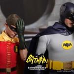 robin batman 1966 hot toys 8