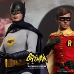 robin batman 1966 hot toys 9