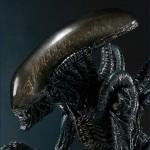 sh monster arts bandai alien avp 3