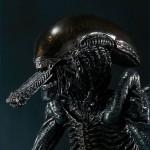 sh monster arts bandai alien avp 4