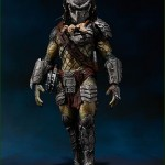 sh monster arts bandai predator wolf avp 1