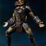 sh monster arts bandai predator wolf avp 2
