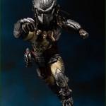sh monster arts bandai predator wolf avp 4