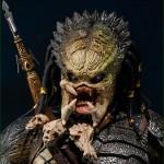 sh monster arts bandai predator wolf avp 6