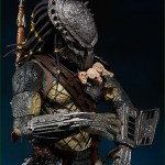 AVP Requiem : SH MonsterArts Predator Wolf