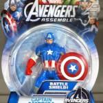 Avengers Assemble débarque dans les rayons