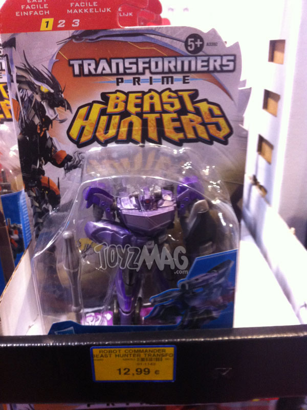 transformers 2013