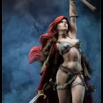 Conan : Red Sonja Victorious en préco le 3 octobre