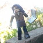 Marvel Minimates : quelques images de la série 53