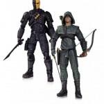 DC Collectibles encore des nouveautés pour 2014