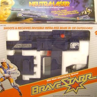 BRAVESTAR-9