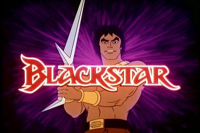 Blackstar le dossier