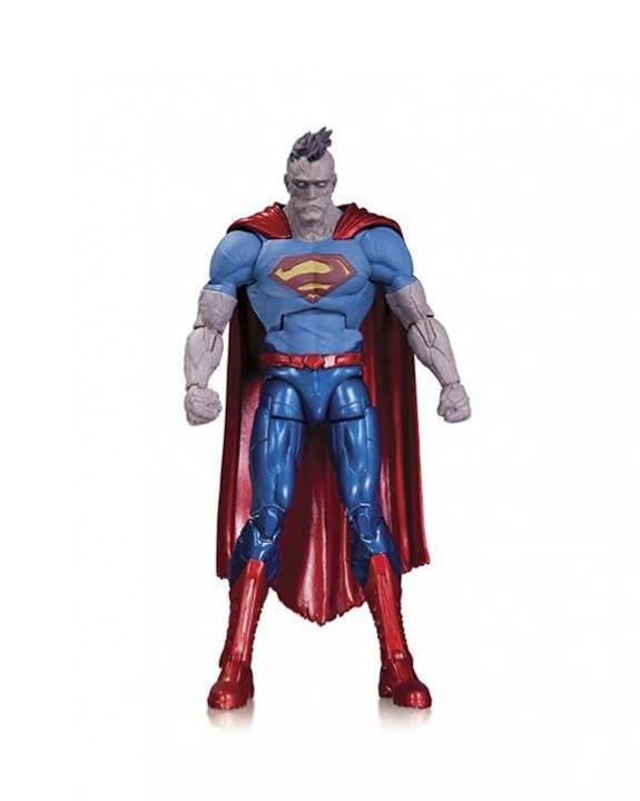 DC SUPER VILLAINS bizarro