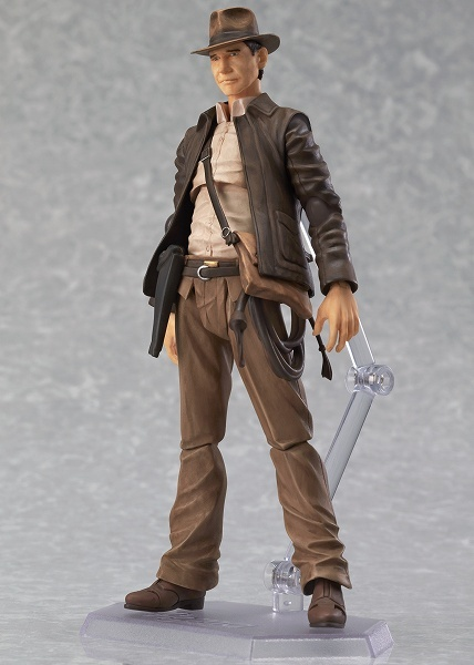 Figma Indiana Jones