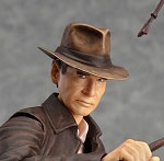 Une figma Indiana Jones