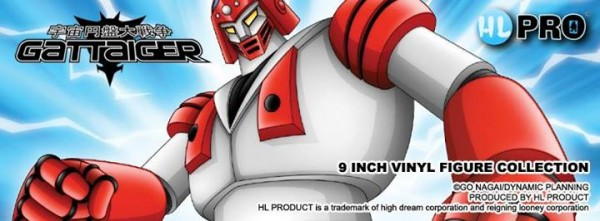 Gattaiger vinyl Hl Pro