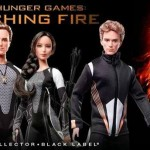 Barbie The Hunger Games