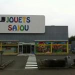 Un nouveau magasin de jouet vient d'ouvrir près de Belfort
