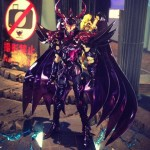 Tamashii Nations 2013 : La Myth Cloth Ex Wyvern
