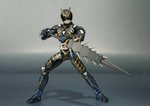 S.H.Figuarts - Alternative Zero - Kamen Rider Ryuki