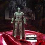 NYCC un Batman S.H Figuarts