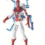 NYCC : Spider-Man 2014 par Hasbro