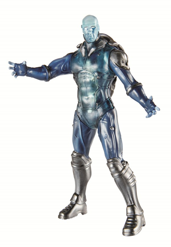 SPIDER STRIKE FIGURES 3.75inch LightUp Electro A5705