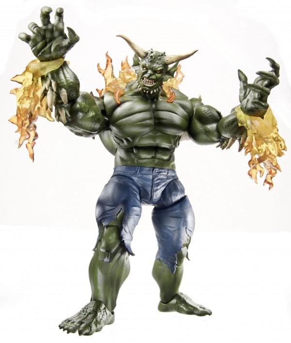 SPIDERMAN LEGENDS 6inch INFINITE SERIES BAF Goblin