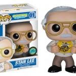 Stan Lee Pop exclu pour la Comikaze Expo