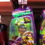 Dispo en France : du nouveau en TMNT, Star Wars, My Little Pony, Pinypon, Monster High