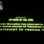 Soirée Retour du Jedi au Grand Rex – reportage Toyzmag