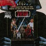 #vswv Retour sur les 30 ans du Retour du Jedi