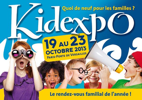 Kidexpo 2013