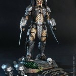 Hot Toys : Celtic Predator en images