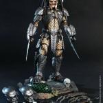 Hot Toys : Celtic Predator en images