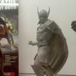 NYCC Kotobukiya présente ses nouveautés Star Wars, Marvel