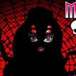 Concours Monster High gagnez un poupée Webarella exclusive