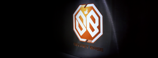 hot toys secret base