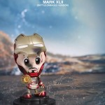 hot toys serie 2 iron man 3 cosbabies 4