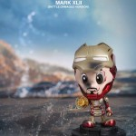 hot toys serie 2 iron man 3 cosbabies 5