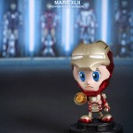 hot toys serie 2 iron man 3 cosbabies 7